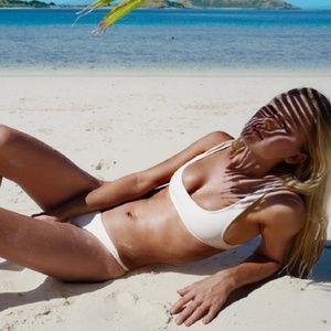 Authentic Triangl Kayla Bikini - XXS